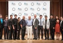 New York Philharmonic Hosts Global Academy Fellows