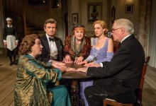 Worth the Drive: Blithe Spirit at the Ahmanson Theater