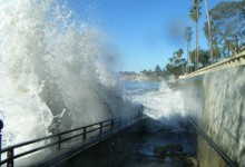 Citizen Scientists Wanted to Photograph King Tides