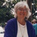 Gwen Phillips:  1934-2014
