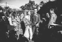 Five Reasons to Get Married in Santa Barbara