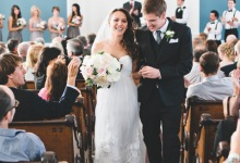2015 Wedding Issue