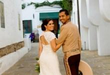 Weddings: Leo and Cynthia Torres