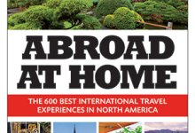 Good Reads: Abroad at Home