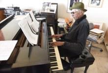 Jazz Master Charles Lloyd
