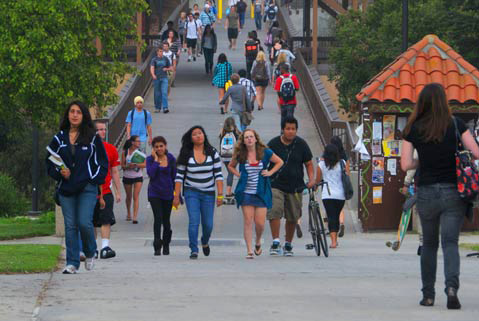 Many Ucsb And Sbcc Students Struggle With Homelessness The Santa Barbara Independent