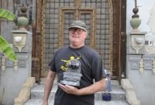 James O'Mahoney Named to Skateboarding Hall of Fame