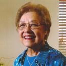 Rosa Margaret Pace: 1929-2015