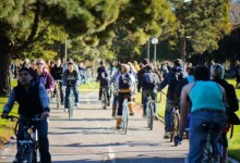 Many Benefits from Building Bikeways