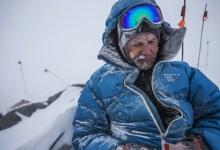 Mike Libecki Presents 'Untamed Antarctica' at UCSB
