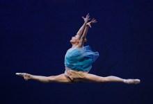 N.Y.C. Ballet Moves
