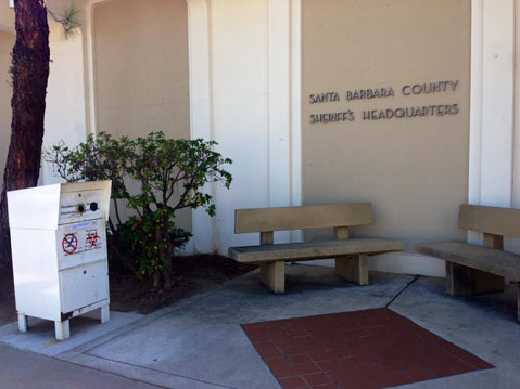 Prescription Med Disposal Kiosks Close for Improvements