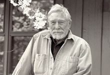 A Conversation with Gary Snyder