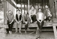 Hope and Justin, The Wild Reeds Put New Twists On Folk