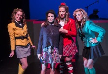 'Heathers the Musical'