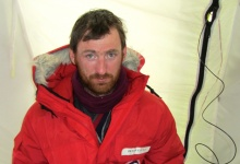 UCSB Geologist Leads Mission to Antarctica