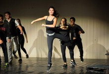 'Romeo and Pirouette' at SBJHS