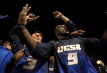 UCSB Men's Soccer Team Heads to Big West Championship