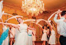 Ballroom Dance Fever in S.B.