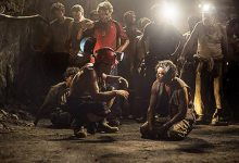 'The 33' Does Not Go Deep Enough