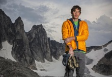 Alex Honnold and His Mind-Bending Climbs