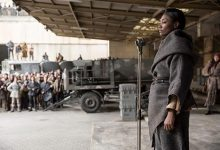 'Hunger Games: Mockingjay, Part 2'