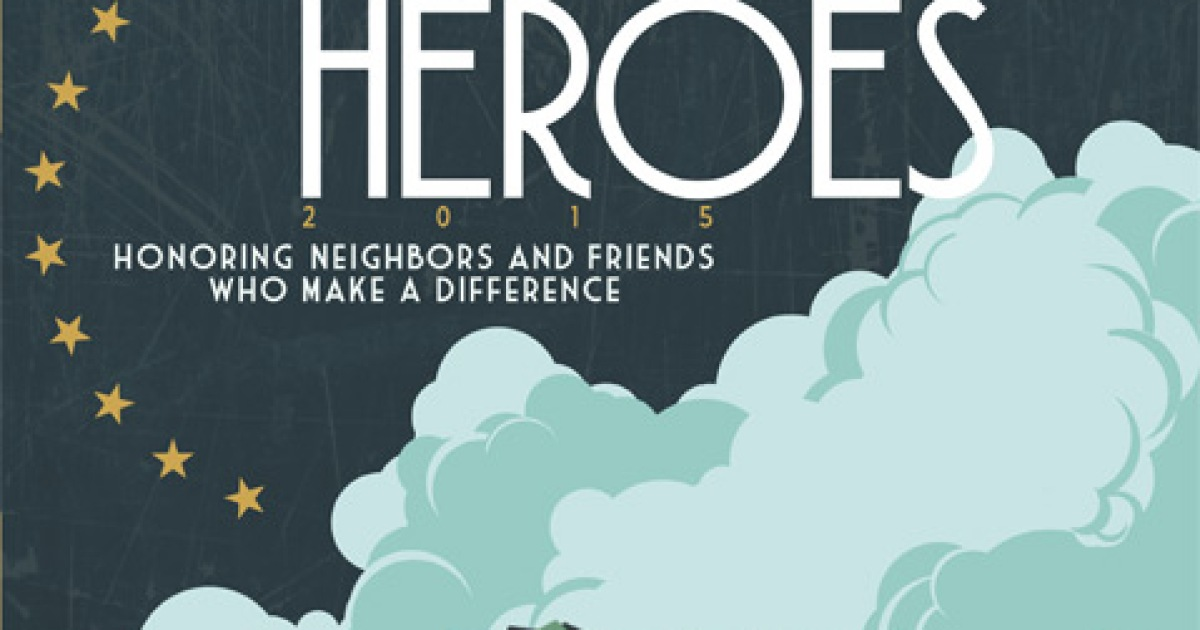 Local Heroes 2015 - The Santa Barbara Independent