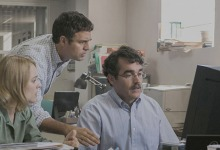 'Spotlight' Gives the Inside Scoop on Good Reporting