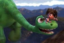 'The Good Dinosaur' Has Heart and Soul