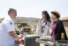 """""""Top Chef"""" Takes on Santa Barbara"""