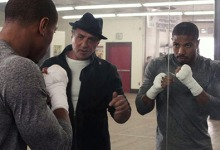 'Creed' is Daring and Flashy