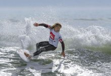 Conner Coffin Qualifies for Top Surfing Series