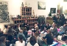 Women Converge for Rad Nights
