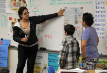 Teachers to Receive 4 Percent Pay Raise