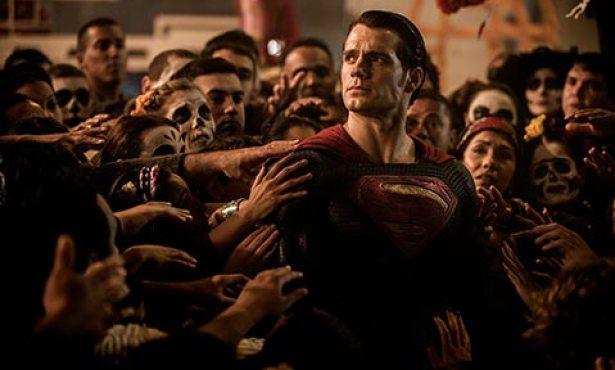 'Batman v. Superman'
