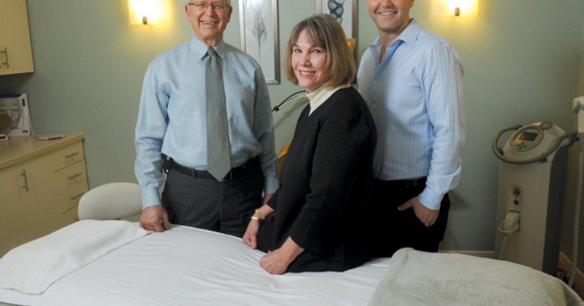 Beauty and Tech Merge at Evolutions Medical Spa - The Santa Barbara