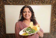 Thali Plate @ Nimita's Cuisine