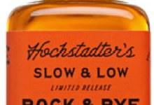 Hochstadter's Rock & Rye