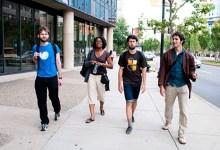 Going Green: Walkability — The Key to Urban Vitality, Wealth
