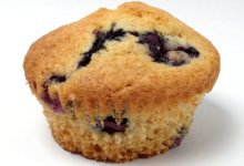 How to Make Pick-Your-Own Blueberry Muffins