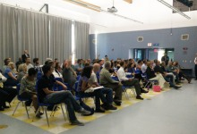I.V. Elementary Parents Critique New Storke, El Colegio Intersection Design