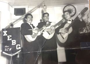 Reynaldo Aceves, Fiesta Guitarist