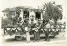 Celebrating Old Spanish Days Fiesta 2016