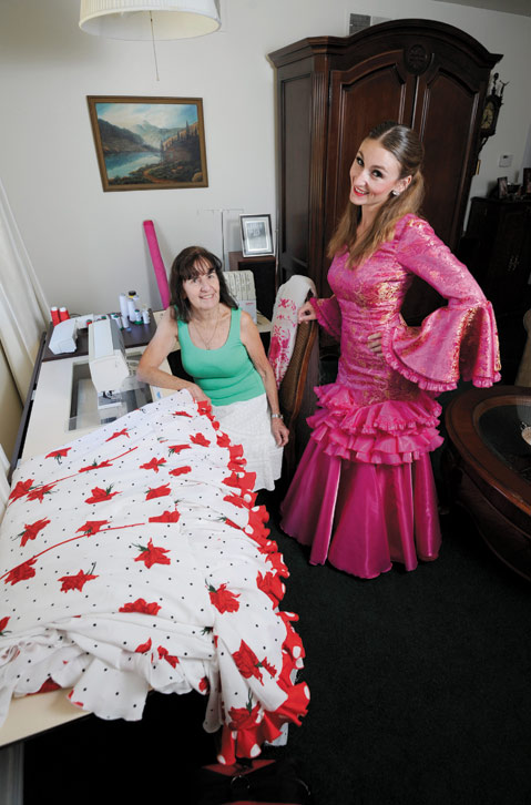 25051683b9c9 Dressing La Fiesta - The Santa Barbara Independent