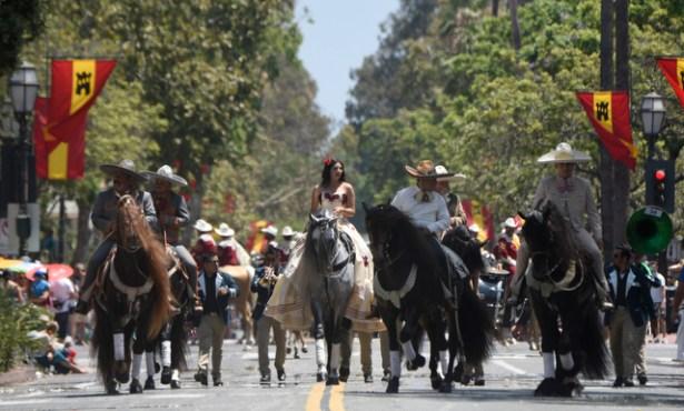 Celebrating Fiesta 2017