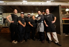 The Corazón Cocina Food Experience