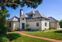 MakeMyselfatHome: Alta Mesa Storybook Cottage