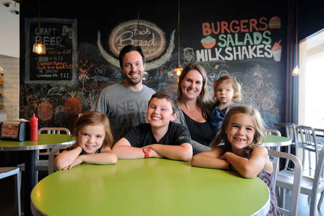 Kyle S Kitchen Opens Second Location The Santa Barbara