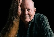 Makeup Master Michael Westmore