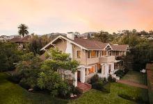 Make Myself at Home: The Tiffany House